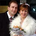 Brian and Irina