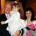 Russian bride oksanalove happy couple