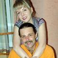 Russian Bride couple - Tom and Natalia
