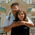 James and Larissa