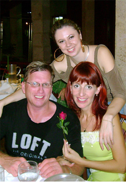 I only wish I met you sooner, this way I would avoid many mistakes as well as getting scammed and taken advantage of. I recommend all men out there to listen to your wisdom, advice and the guidance.
